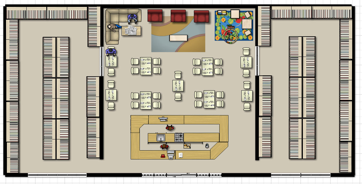View 9 Bookstore Design Bookstore Floor Plan