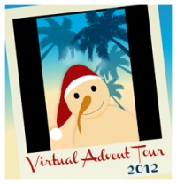 Virtual-advent-tour