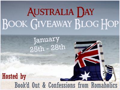 Australia Day Blog Hop! (1/3)