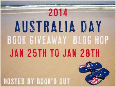 Welcome :  Australia Day Blog Hop (2/2)