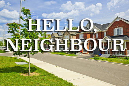 HELLO-NEIGHBOUR