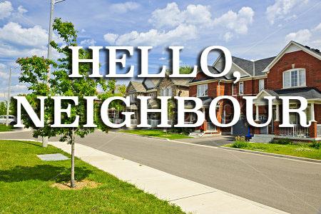 HELLO-NEIGHBOUR