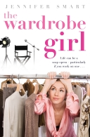 The Wardrobe Girl - cover image