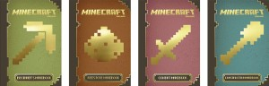 egmont-minecraft-books