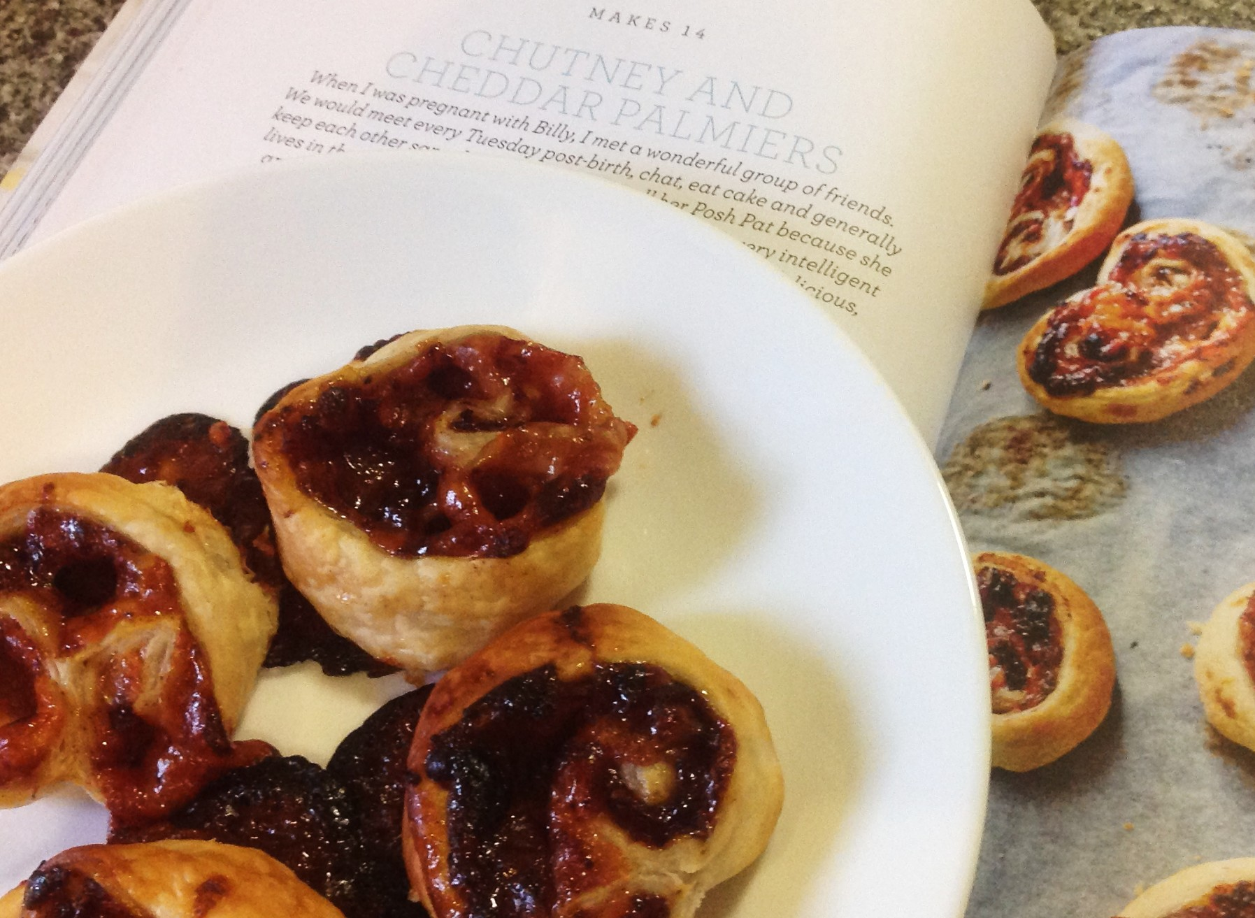 apple cheddar palmiers are a new england apple cheddar cheddar crusted ...