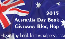 WIN with the Australia Day Book Giveaway Blog Hop