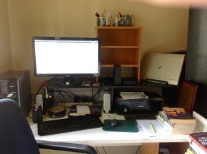 deskn