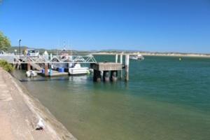 Cooktown Wharf