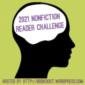 2021 Nonfiction Reading Challenge