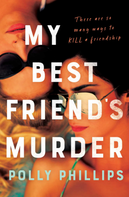 My best friends murder