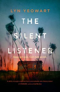The Silent Listener by Lyn Yeowart